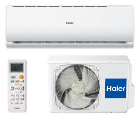 Кондиционер Haier AS24TL2HRA/1U24RE8ERA